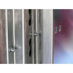 Pritschenbox Transportboxen.at Blechschrauben