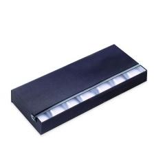 Schublade mit Deckel für Alukoffer
