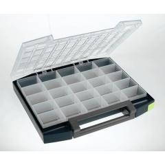 Sortimentskasten Raaco Boxxser 55 5x10-25