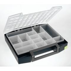 Sortimentskasten Raaco Boxxser 80 5x10-14