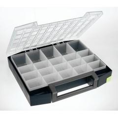 Sortimentskasten Raaco Boxxser 80 5x10-20