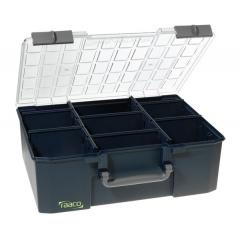 Sortimentskasten Raaco CarryLite 150-9