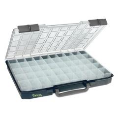Sortimentskasten Raaco CarryLite 55 5x10-50