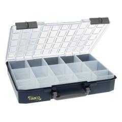 Sortimentskasten Raaco CarryLite 80 5x10-15