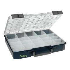 Sortimentskasten Raaco CarryLite 80 5x10-20