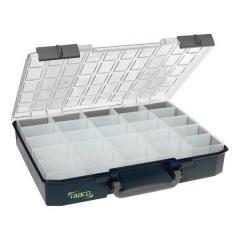 Sortimentskasten Raaco CarryLite 80 5x10-25
