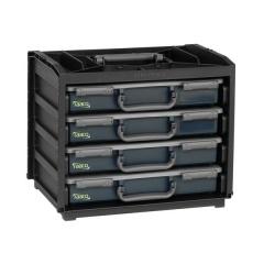 Sortimentskasten Raaco HandyBox 55x4