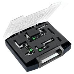 Sortimentskasten Raaco Schaumstoff Boxxser 80 5x10