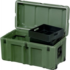 Transportkiste Peli Hardigg FT3317 Footlocker