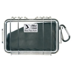 Transportkoffer Peli 1040 transparent