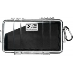 Transportkoffer Peli 1060 transparent