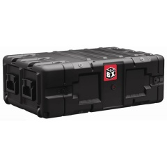 Transportkoffer Peli Hardigg BB0040 Blackbox 4U