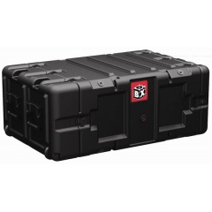 Transportkoffer Peli Hardigg BB0050 Blackbox 5U