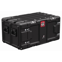 Transportkoffer Peli Hardigg BB0070 Blackbox 7U