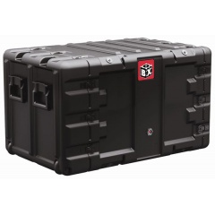 Transportkoffer Peli Hardigg BB0090 Blackbox 9U