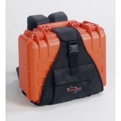 Waffenkoffer Explorer Backpack L