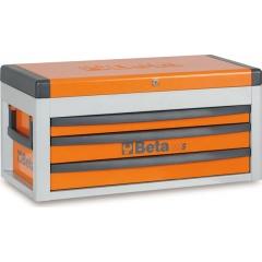 Werkzeugkasten Beta C22S Orange