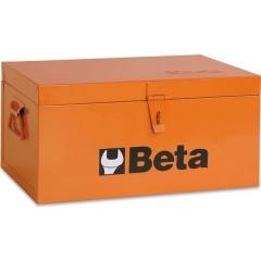 Werkzeugkasten Beta C22W Orange