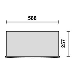 Werkzeugkasten Beta C23SC Skizze 2