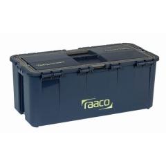 Werkzeugkasten Raaco Compact 15