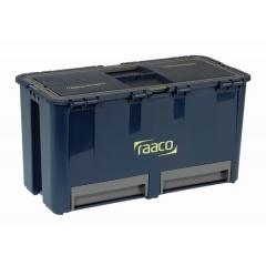 Werkzeugkasten Raaco Compact 27