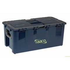 Werkzeugkasten Raaco Compact 37
