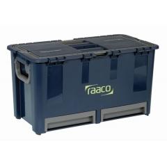 Werkzeugkasten Raaco Compact 47