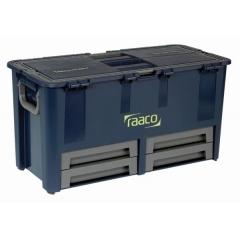Werkzeugkasten Raaco Compact 62