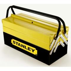 Werkzeugkasten Stanley 738