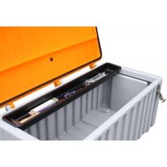 Werkzeugkiste Cemo Einlegeschale 250
