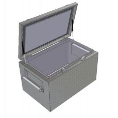 Werkzeugkiste Transportboxen.at WK 354K