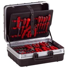 Werkzeugkoffer GT-Line Atomik 215 PEL