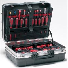 Werkzeugkoffer GT-Line Atomik 215 PSS