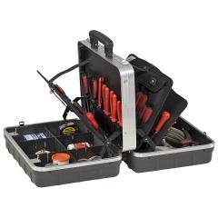 Werkzeugkoffer GT-Line Atomik Twin PTS