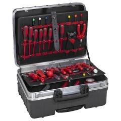 Werkzeugkoffer GT-Line Atomik WH PEL