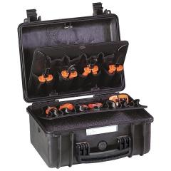 Werkzeugkoffer GT-Line GT 38-18 PTS