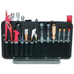 Werkzeugkoffer Parat Werkzeugtafel 591.000.161