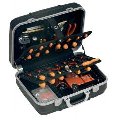 Werkzeugkoffer Plano PC 600E