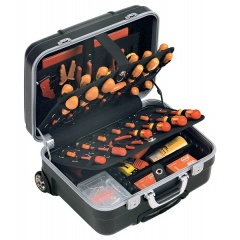 Werkzeugkoffer Plano PC 620E