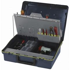 Werkzeugkoffer Raaco ServiceCase Z