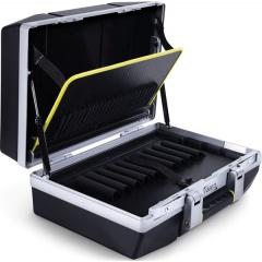 Werkzeugkoffer Raaco ToolCase Basic L - 48