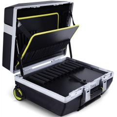 Werkzeugkoffer Raaco ToolCase Premium XLT - 79