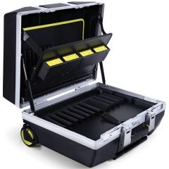 Werkzeugkoffer Raaco ToolCase Superior XLT - 34/4F