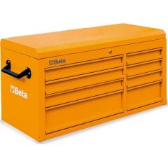 Werkzeugkasten Beta C38T Orange